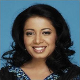 Headshot of Sangeeta Agarwal
