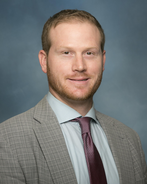 Headshot of Dan Weberg